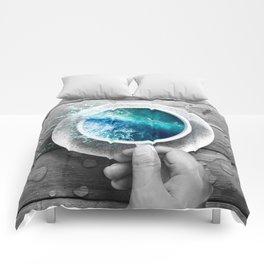 spoondrift II Comforters