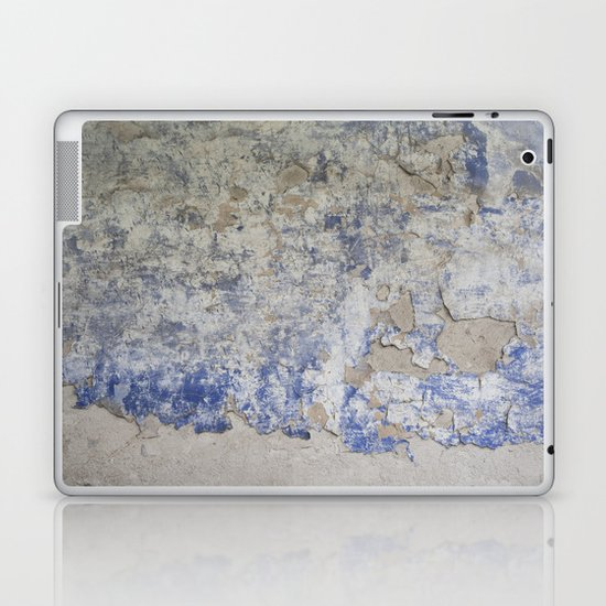 Peeling Wall Laptop & iPad Skin