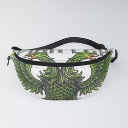 Freedom Fighter Fanny Pack