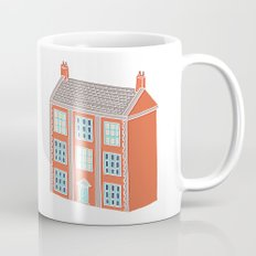 Little Big House Mug