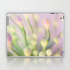 Lavender Nile Laptop & iPad Skin