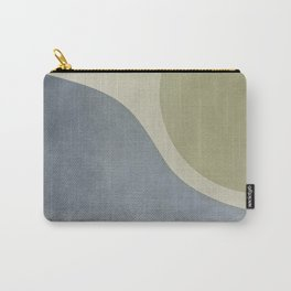 Minimal Landscape 15 Carry-All Pouch