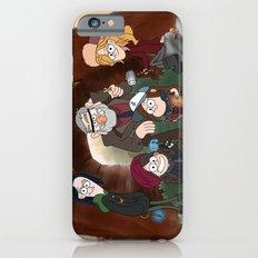 Bifrost Falls Slim Case iPhone 6s