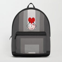 love from the deep Backpack