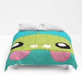 Bean Comforters