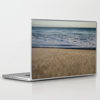 blanket Laptop & iPad Skins featuring BLANKET by jenna chalmers