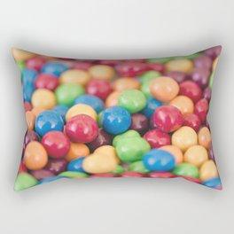 Sweet temptation - Macro Photography Rectangular Pillow