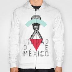 Locals Only - Ciudad de México Hoody
