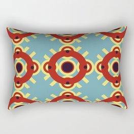 Nabelcus Rectangular Pillow