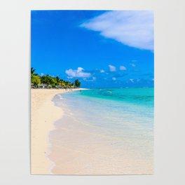 Paradise Walk Poster