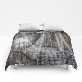 Night Protection Comforters