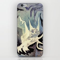 The Calendar Pact iPhone & iPod Skin