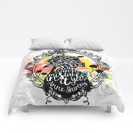 Anne Shirley - Tomorrow Comforters