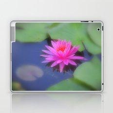 Pink Laptop & iPad Skin