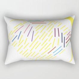 384756 Rectangular Pillow