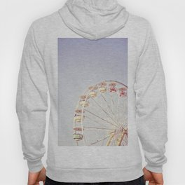 Vintage Ferris Wheel Hoody