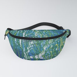 Blustery Fanny Pack