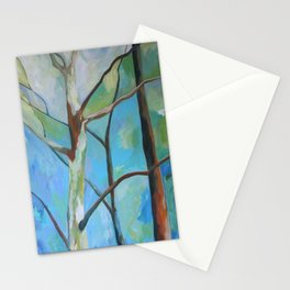 Heart Support IV Stationery Cards