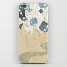 Out of All Them Bright Stars II iPhone & iPod Skin