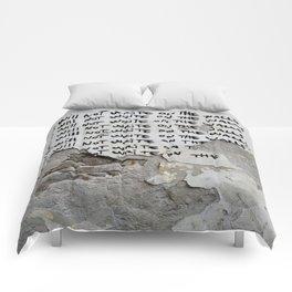 Punishment Comforters