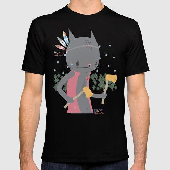 GOLDEN AXE - EP02 T-shirt