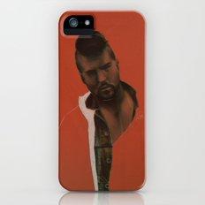 Haza iPhone (5, 5s) Slim Case