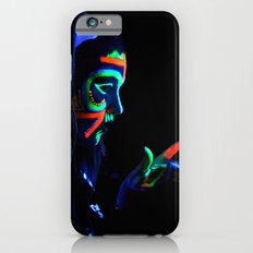 Blacklight Fun iPhone 6s Slim Case