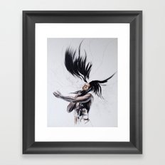 Come to Life Framed Art Print