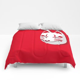 Japan Serie 3 - KITSUNE Comforters