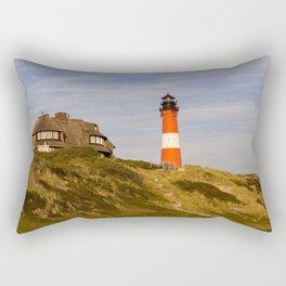 Sylt, Germany Rectangular Pillow