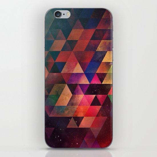 dyrgg iPhone & iPod Skin