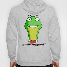 Uncle Frogface Hoody