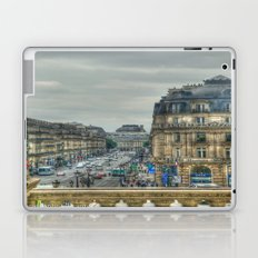 Paris Laptop & iPad Skin