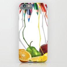 Painting Nature iPhone 6s Slim Case