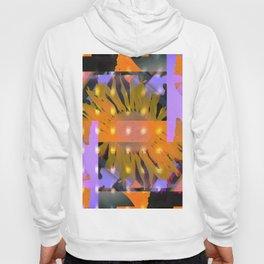 lapalux - phase violet Hoody