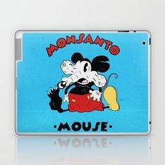 Monsanto Mouse Laptop & iPad Skin