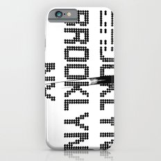 BROOKLYN BROOKLYN iPhone 6s Slim Case