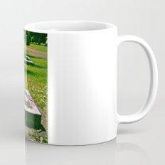 As they rest Mug