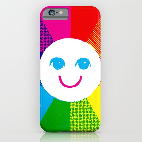 Show Your True Colors iPhone & iPod Case