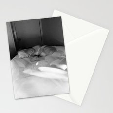Double Vision II Stationery Cards