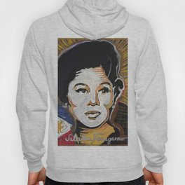 Our Lady of Size 8 1/2 Hoody