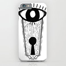 All-Seeing iPhone 6s Slim Case