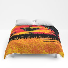 Bulwark Comforters