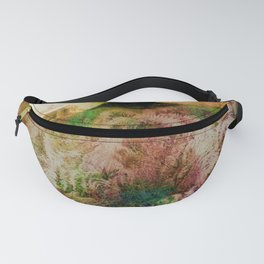 Maid in Britain (Tayside/Scotland) Fanny Pack
