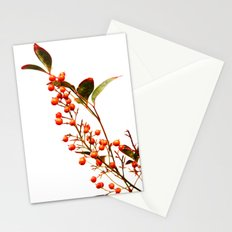 A Fruitful Life Stationery Cards