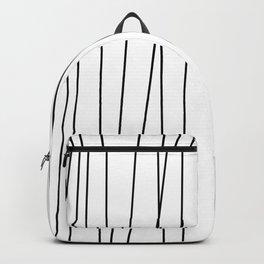 Light Bamboo Backpack