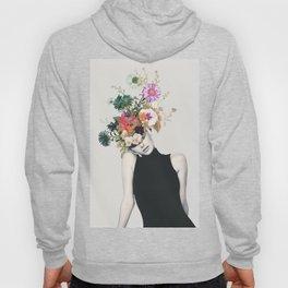 Floral beauty Hoody