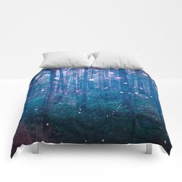 Fairy Lights Comforters