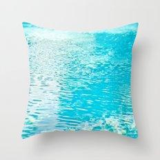 Refresh Throw Pillow