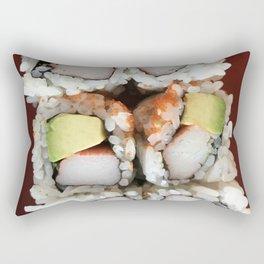 California Roll Rectangular Pillow